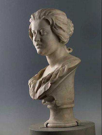 A Portrait of Costanza Piccolomini Berninis Beloved