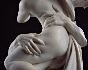 Gianlorenzo Bernini, The Rape of Proserpine, 1621-22, Galleria Borghese, Rome