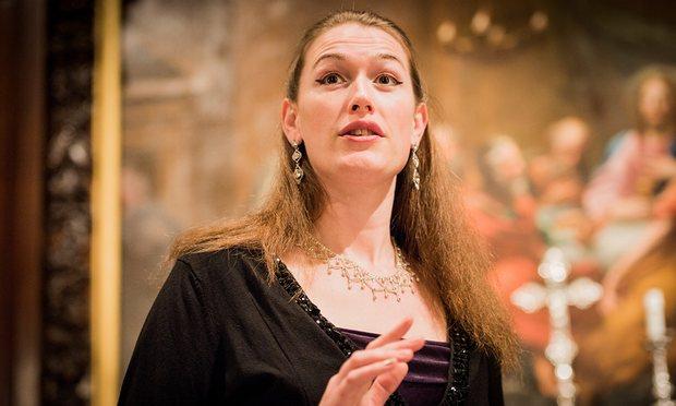 Handel: Catone in Utica
