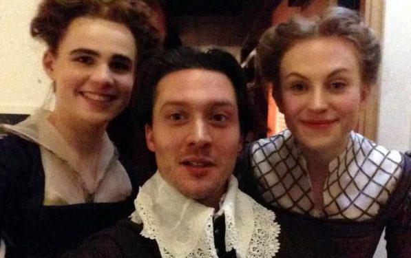 Performing Gender: Shakespeare's Globe
