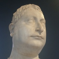 Mino da Fiesole, Niccolò Strozzi, Bodemuseum, Berlin
