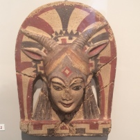 Juno-Sospita-Antefix (Latium, c.500-480 BC), Altes Museum, Berlin