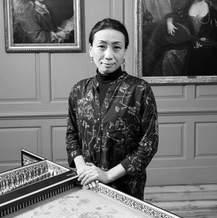 Satoko Doi-Luck © David Brunetti, Handel Museum