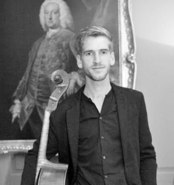 George Ross © David Brunetti, Handel Museum