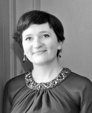 Katarzyna Kowalik © David Brunetti, Handel Museum