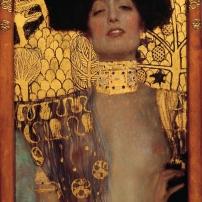 Gustav Klimt, Judith I, 1901