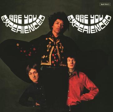 Hendrix-AreYouExperienced