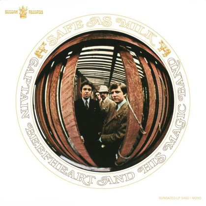 Captain_Beefheart_Safe_as_Milk