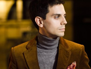 Juan Sancho (Catone): Catone in Utica: Vinci