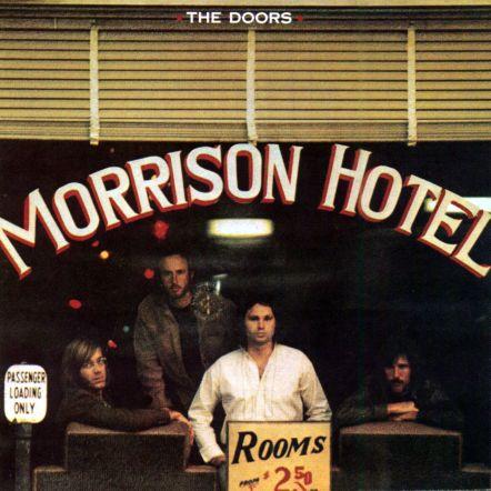 Doors_Morrison_Hotel