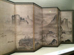 School of Shubun, Landscape of the Four Seasons, 15th century, National Museum, Tokyo