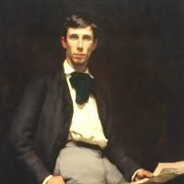Robert W. Vonnoh, Companion of the Studio, 1888, Pennsylvania Academy of the Fine Arts