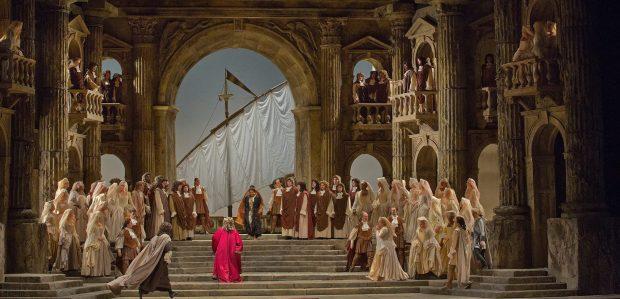 Mozart: La Clemenza di Tito (Met 2012)
