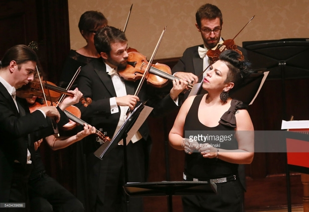 Sonia Prina: Wigmore Hall 28 June 2016