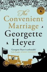 ConvenientMarriage
