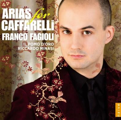 Franco Caffarelli