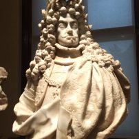 Paul Strudel, Bust of Leopold I, Kunsthistorisches Museum, Vienna