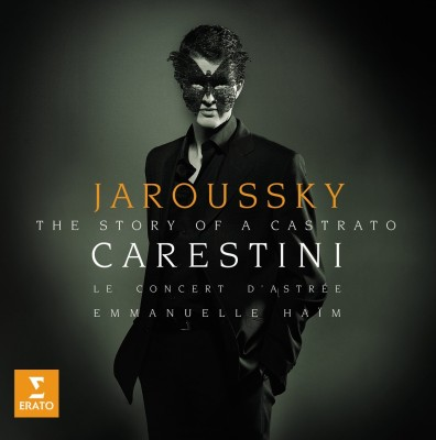 Jaroussky Carestini