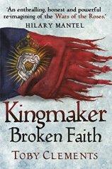 Kingmaker Broken Faith