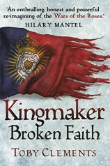 Kingmaker Broken Faith