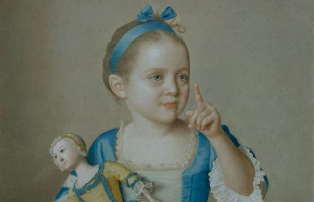 Liotard: Marianne Liotard