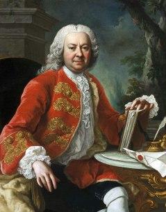 Martin van Mytes, Portrait of Pietro Metastasio