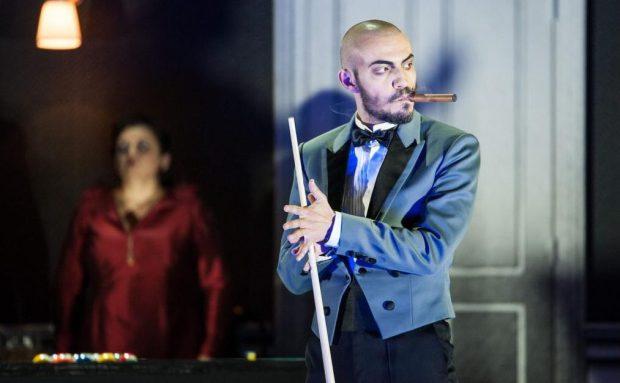 Handel: Lucio Cornelio Silla