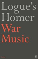 Logue's Homer: War Music