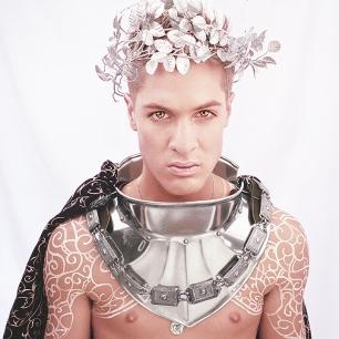 Lucio Silla © Tyson Vick