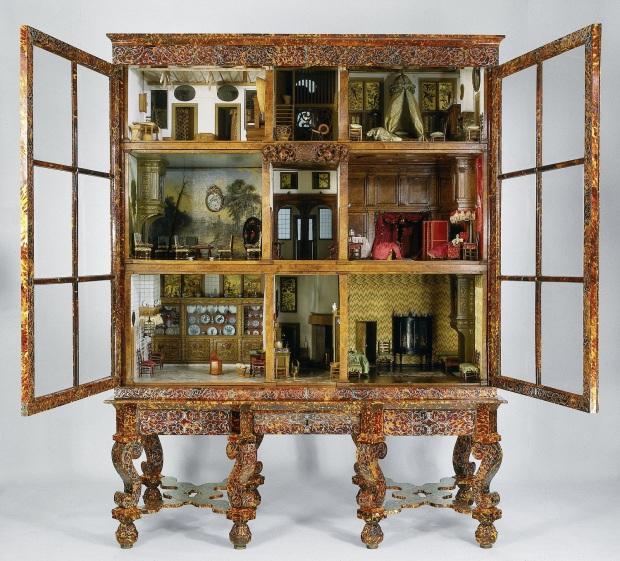 Petronella Oortman's Dolls' House