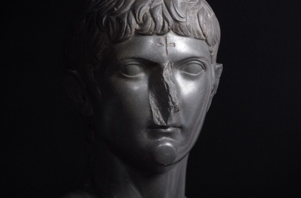 Head of Germanicus
