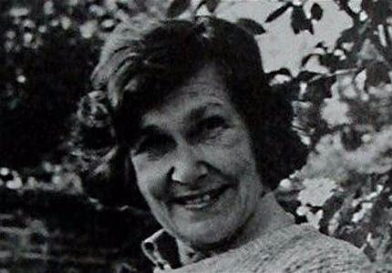 Elizabeth Mavor