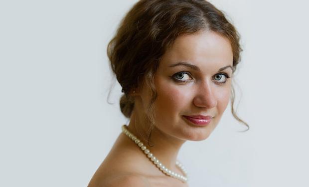 Anna Starushkevych