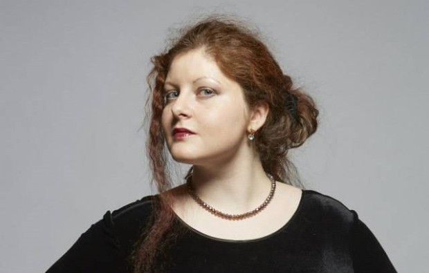 Ormisda - Maria Ostroukhova