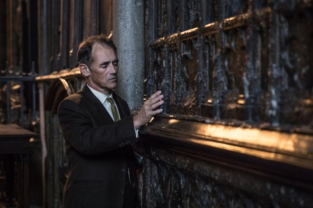 Shakespeare within the Abbey: Mark Rylance