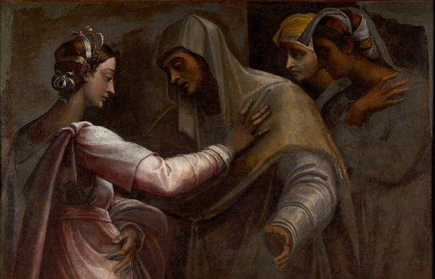 Sebastiano: Visitation