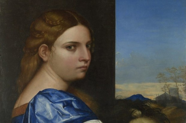 Sebastiano: The Daughter of Herodias