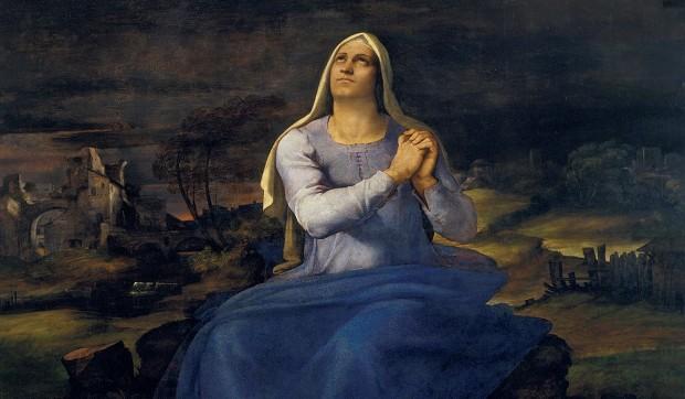 Sebastiano: Pietà