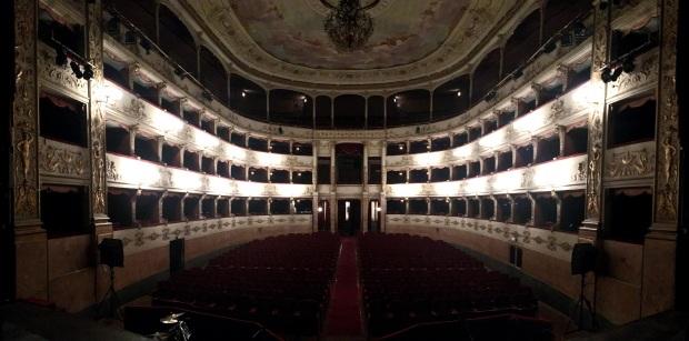 Teatro della Pergola, Florence