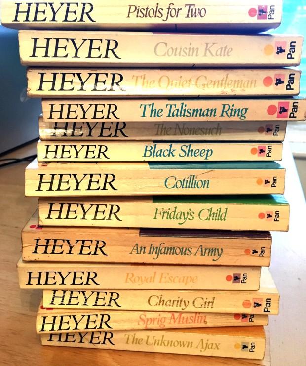 heyers