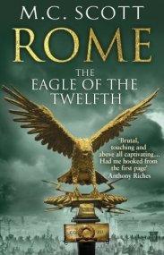 Rome Eagle Twelfth