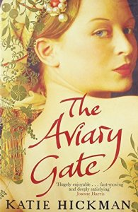 The Aviary Gate