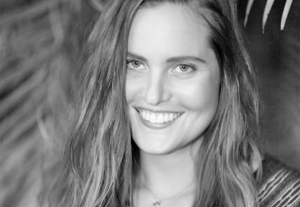 Katherine Arden