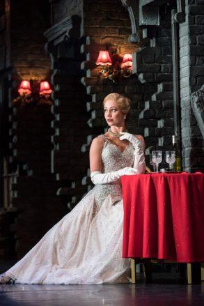 Cinderella (Ashley Shaw)
