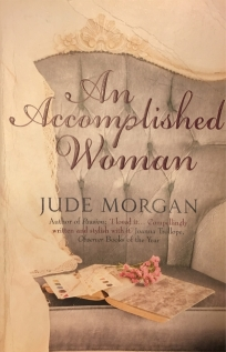 Accomplished Woman