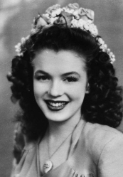 Norma Jeane Baker at 15 (1941)