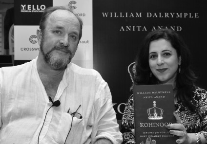 William Dalrymple and Anita Anand