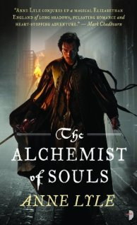 Alchemist of Souls