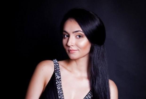 Ilona Revolskaya