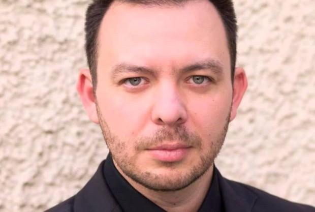 Michal Czerniawski